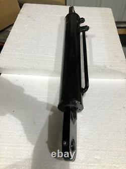 2.5 Bore, 13 Stroke, Tie Rod Hydraulic Cylinder