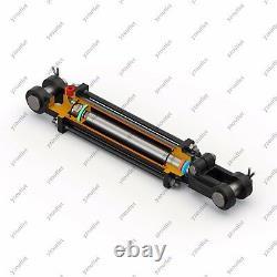 2 Bore, 36 Stroke, Tie Rod Hydraulic Cylinder