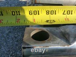 5 Bore 3 Shaft 92 Stroke Welded Hydraulic Cylinder New Big Ram