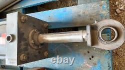Atlas Hydraulic Cylinder, 6 Bore, 19.5 Stroke, 6.75 Non-Retractable