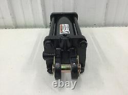 CHIEF 500820TCU3 Hydraulic Cylinder Bore Dia. 5 in Stroke Length 8 in