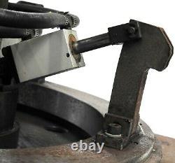 Caterpillar Shop 200Ton H O Frame Hydraulic Ring Press Puller 9 bore 7 Stroke