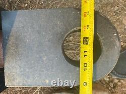 EATON HYDRO-LINE HL HYDRAULIC CYLINDERS PNEUMATIC 8 BORE x 82.5 STROKE 3 Pins