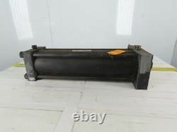 Eaton Hydraulic Tie Rod Cylinder 5-1/2 Bore 18 Stroke