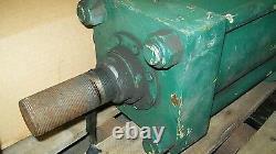 HTS Hydraulic Cylinder 6 Bore 18 Stroke 3000 PSI Great for Logsplitting