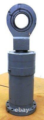 Hydraulic Cylinder, 3-1/8 Bore Opening, 6 Bore X 8 Stroke