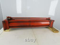 Hydraulic Cylinder 5 Bore 30 Stroke Double Acting