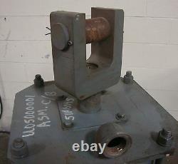 Hydraulic Cylinder Part # 51A0045 Approx. 8 Bore 24 Stroke 18720LR