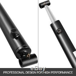 Hydraulic Cylinder Welded Double Acting 2.5 Bore 48 Stroke Cross Tube 2.5x48
