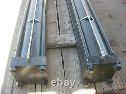 Hydraulic Cylinders 8bore, 82.5stroke