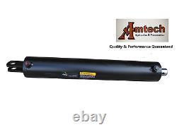 Hydraulic Log Splitter cylinder 4Bore x 24 stroke 3500PSI 25 Tons OEM choose