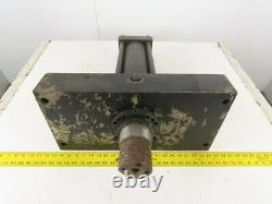 Hydraulic Press Cylinder 5 Bore 12 Stroke Double Acting