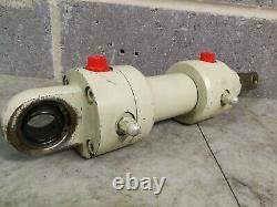 ISO 6022 MP3 Mill Type Heavy Duty Hydraulic Cylinder 40 Bore 20 Rod 50 Stroke