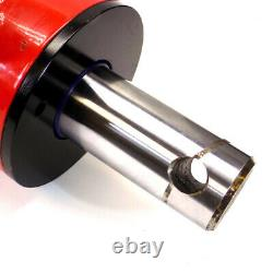 NEW Double Action, Hydraulic Cylinder, 4 Bore, 24 Stroke, 1-3/4 Chrome Rod