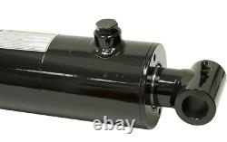 NEW! Prince Manufacturing Hydraulic Welded Cylinder PMC-5648 4 Bore x 48 Stroke