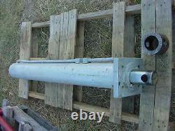 New Hydraulic Cylinder 4.500 Bore 40 Stroke Trash Compactor wood spliter