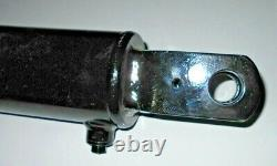 OEM Hydraulic Cylinder Toro Dingo 3 Bore 8 Stroke Clevis 1-1/4 Rod NEW