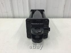 PRINCE Hydraulic Cylinder Bore Dia. 5 in, Stroke Length 8 in, Rod Dia. 2 in