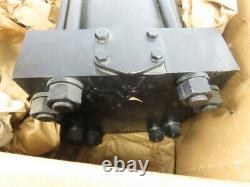 Parker 10.00 CJJ3HKP155C 9.250 Hydraulic Cylinder 10 Bore 9-1/4 Stroke