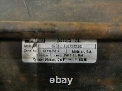 Parker Hydraulic Cylinder 06.00 J3llus23-12.00 6 Bore 12 Stroke