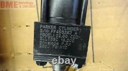Parker Hydraulic Cylinder 2 Bore, 16 Stroke, 2500 Psi