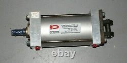 Peninsular LM24600A 6 Bore 8 Stroke Hydraulic Cylinder, GE2