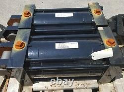 Peninsular hydraulic cylinder SEF2164, 10 Bore, 14 Stroke, 3000 psig Max