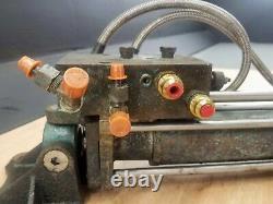 SeaStar HC5801, Hydraulic Steering Cylinder 9 Stroke, 2 Bore