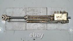 SeaStar HC5803-2, Hydraulic Steering Cylinder Servo Kit 11 stroke, 2 Bore