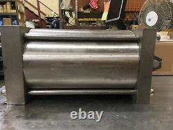 TRD NFPA Stainless Steel Cylinder Bore/Stroke 8x11 Part ID 76100 250 PSI