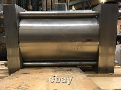 TRD NFPA Stainless Steel Cylinder Bore/Stroke 8x8 Part ID 56333 250 PSI