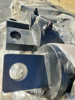 5 Bore 3 Shaft 92 Cylindre Hydraulique Soudé New Big Ram