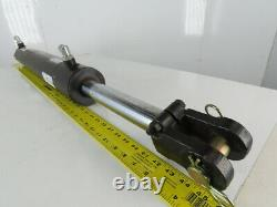 Chef 287-052 Wc 3.5 Bore X 24 Stroke 1.75 Rod 3000 Cylindre Hydraulique Psi