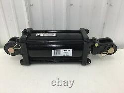 Chief 500820tcu3 Cylindre Hydraulique Bore Dia. 5 En Avc Longueur 8 En