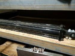 Cylindre À Tige Hydraulique À Glissière (643380) (40sh36-200)