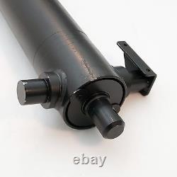 Cylindre De Monture Trunnion Mtd, 718-0773, 4 Broyeur Hydraulique De Rondins De 24 Temps