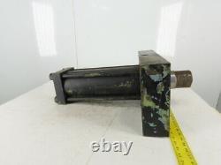 Cylindre De Presse Hydraulique 5 Bore 12 Stroke Double Acting