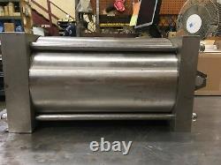 Cylindre En Acier Inoxydable Trd Nfpa Bore/stroke 8x11 Part ID 76100 250 Psi