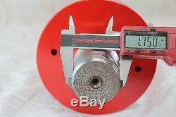 Cylindre Hydraulique 24 Pouces Stroke, 5 Bore Pouces, 2 Pouces Rod, Chape Fin 3000 Psi