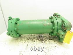 Cylindre Hydraulique 6 Bore 13-13/16montage À Bretelles Stroke