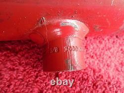 Cylindre Hydraulique À Double Action 18 Course 2 1/2 Alésage
