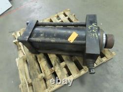 Cylindre Hydraulique De Tige De Cravate 10 Alésage 19 Course Double Action