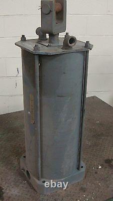 Cylindre Hydraulique No De Pièce 51a0045 Env. 8 Arrière 24 Atteinte 18720lr