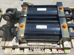 Cylindre Hydraulique Péninsulaire Sef2164, 10 Bore, 14 Stroke, 3000 Psig Max