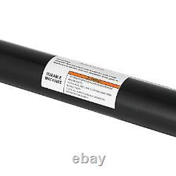 Cylindre Hydraulique Pour Chargeur Soudé Double Acteur 2 Alésage 24 Trait 2x24