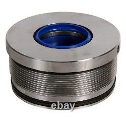 Cylindre Hydraulique Soudé Double Action 1.5 Bore 12 Stroke Tang 1.5x12 Wtg Nouveau