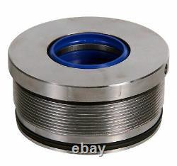 Cylindre Hydraulique Soudé Double Action 1,5 Bore 14 Tube Croisé 1,5x14