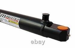 Cylindre Hydraulique Soudé Double Action 2,5 Bore 16 Stroke Tang Wtg 2,5x16 Nouveau