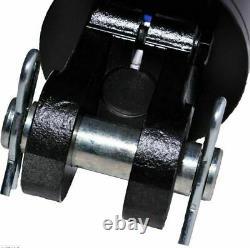 Cylindre Hydraulique Soudé Double Action 3 Bore 36 Stroke Clevis End 3x36 Nouveau