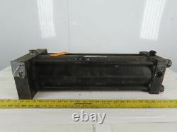 Eaton Hydraulic Tie Rod Cylindre 5-1/2 Bore 18 Stroke